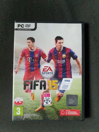 Fifa 15 DVD ROOM - PC