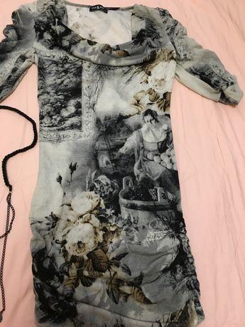 Плаття жіноче, плаття женское