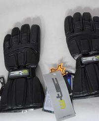 Rękawice motocyklowe W-TEC Hipora Thinsulate r M