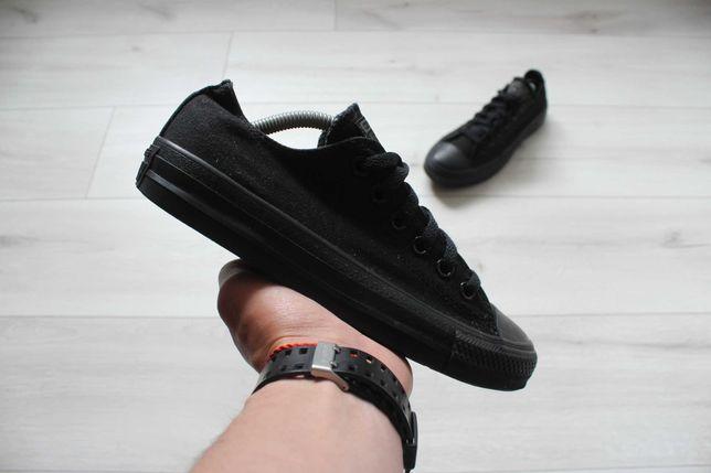 Кеди Converse All Star Black Mono p38/ Vans Puma Nike