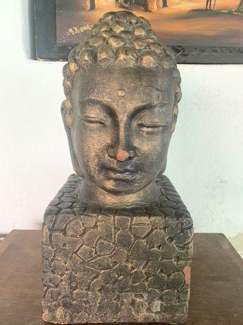 Cabeça Buda