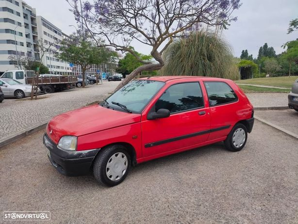 Renault clio Manager Rc