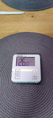 Auraton Auriga dobowy przewodowy regulator temperatury np do pieca co