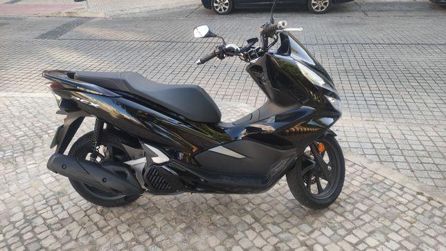 Honda PCX 2020 c/ garantia