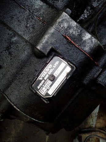 АКПП volvo xc 90 2.4 дизель AWD 2008 г.
