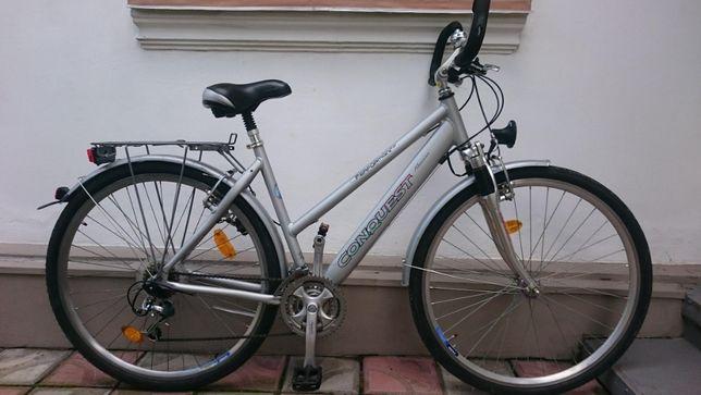 """Велосипед 28"""" Conquest алюміній Німеччина"""