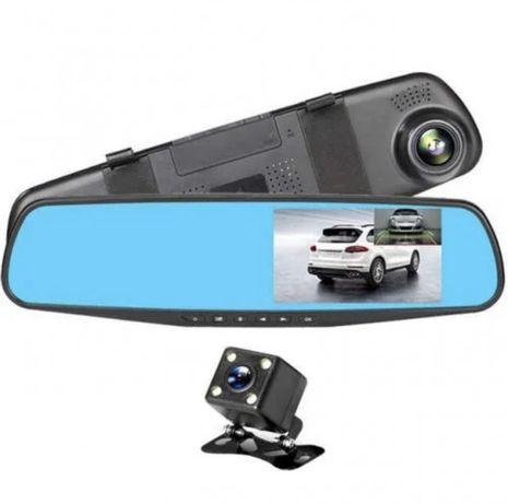 Зеркало-регистратор DVR-208