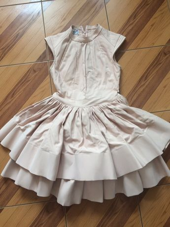 Sukienka Lou Simmi rozmiar S