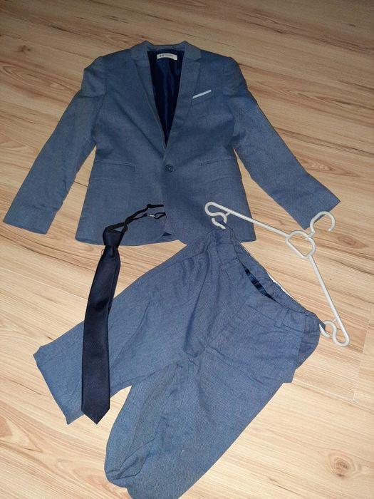 Garnitur spodnie+marynarka H&M Skoczów - image 1