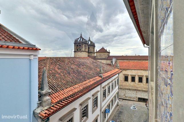 Apartamento T3 Duplex junto à Sé Catedral - Centro histórico