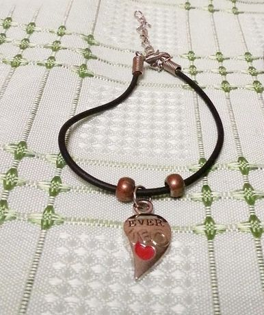Biżuteria Bransoletka