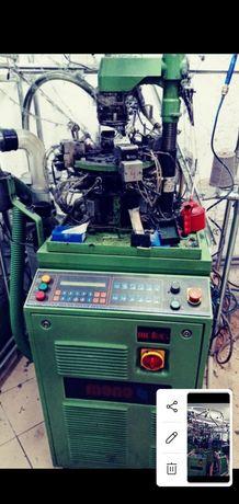 Maszyny do produkcji skarpet Matec Mono4
