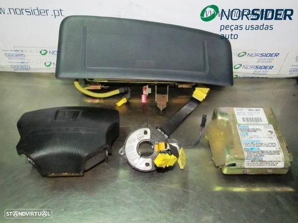 Conjunto de airbags Honda Accord Aero Deck|94-97