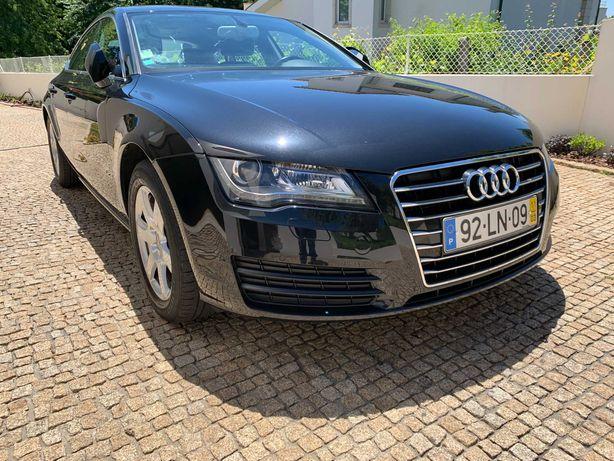 Audi A7 3.0 TDi V6 82000km