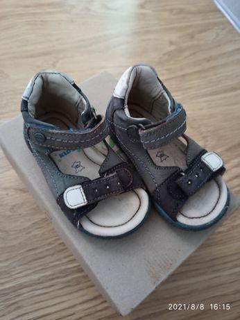 Lasocki sandalki 20