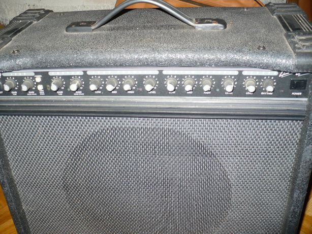 Crate GT-80 Wzmacniacz lampowy 80 wats