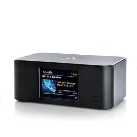 Stream 2M Mk2 - Radio Internetowe/Spotify Connect