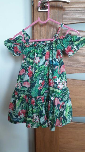 Sukienka Mayoral 98 sukieneczka