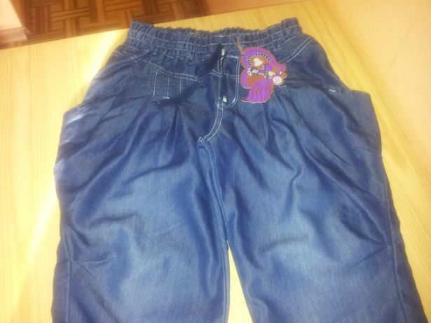NOWE spodnie jeans