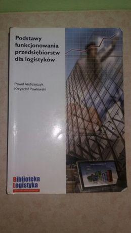 Podręcznik do przedsiębiorstwa logistycznego
