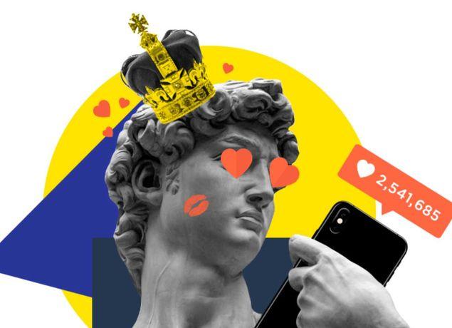 Услуги Social Media Marketing  (SMM)