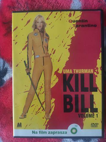 Film dvd kill bill