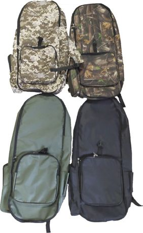 Рюкзак для металлоискателя и лопаты