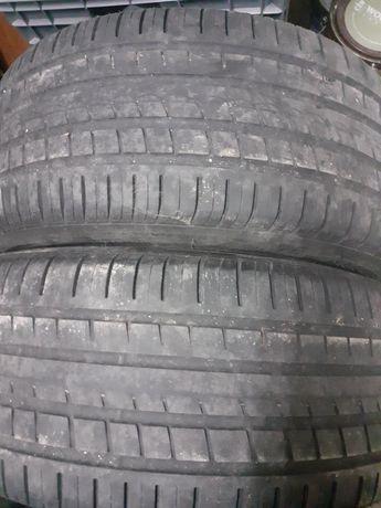 Vendo dois pneus