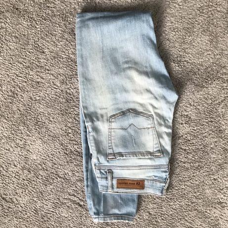 Spodnie jeans Boss Orange 26/32