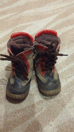 Ботиночки Badoxx еврозима
