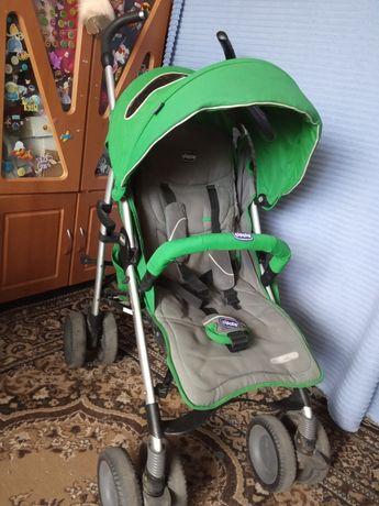 Прогулочная коляска зонтик Chicco
