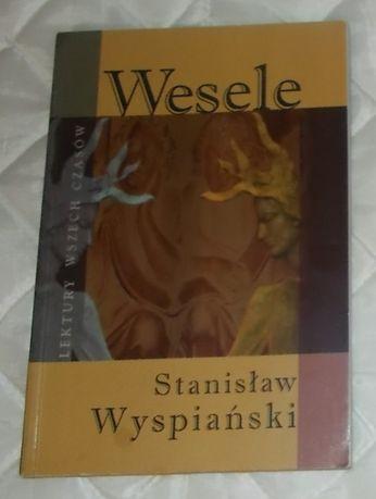 """(2)""""Wesele""""- Stanisław Wyspiański"""