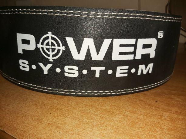 Power System Pas Kulturystyczny Basic