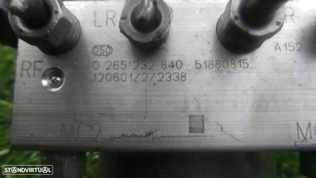 51880815  Centralina FIAT 500L (351_, 352_) 1.3 D Multijet (199LXY1A, 199LXY11)