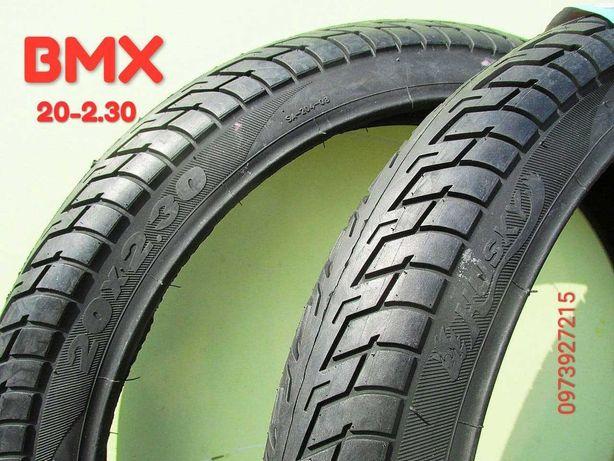 БМХ  вело покрышки 20-2.30/2.5/2.40 BMX велопокрышки велошины шин