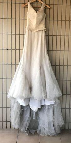 Vestido de noiva St Patrick