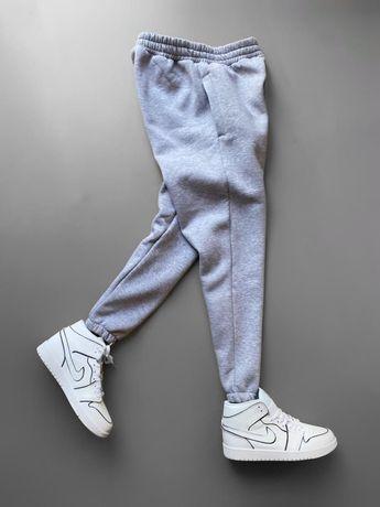 Штаны на флисе. Мужские теплые штаны. Зимние мужские штаны