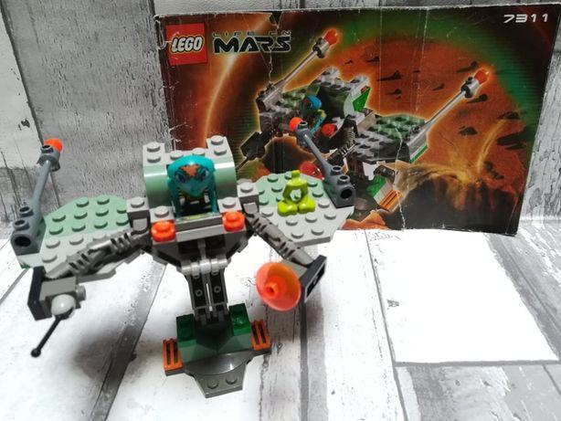 Lego Life on Mars 7311