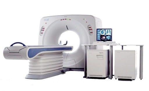 МРТ і КТ діагностика за низькими цінами, або безкоштовно по HELSI