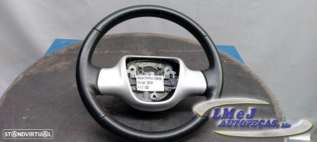 Volante Usado SMART/FORTWO Cabrio (451)/0.8 CDi (451.400)   01.07 -