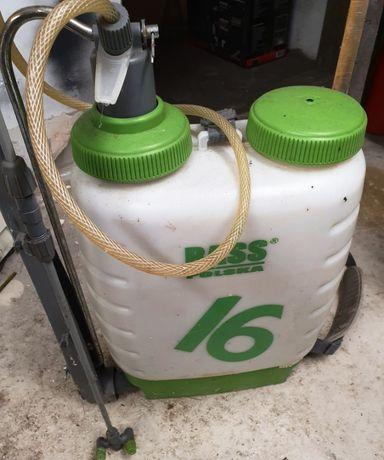 Opryskiwacz plecakowy 16L