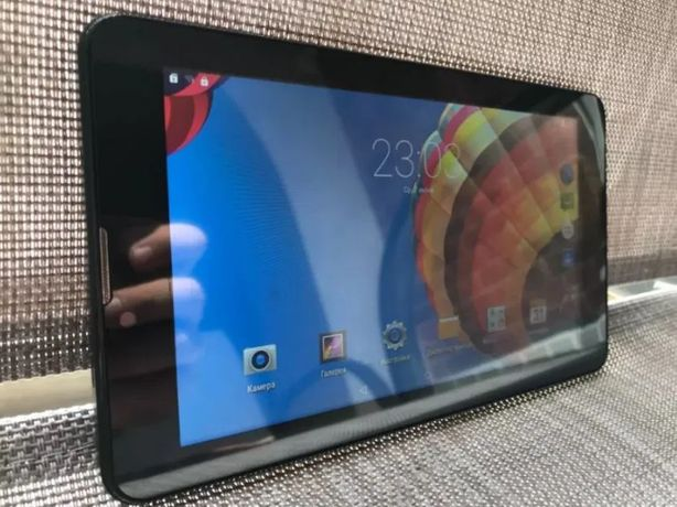 "Планшет-телефон Samsung Tab 7"" 16 ГБ, Android 10, цена радует"