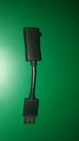 Adapter Dp-HDMI