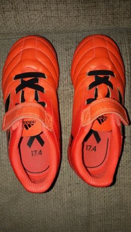 Buty Adidas ACE 17.4 IN