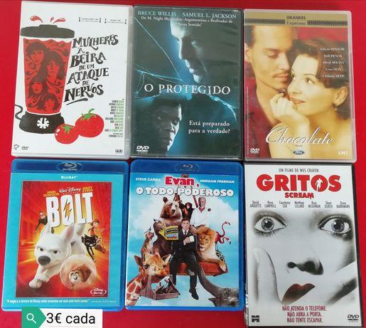 Dvds originais a bom preço
