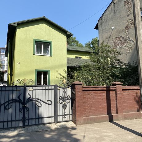 Будинок вул. Антоновича можлива оренда