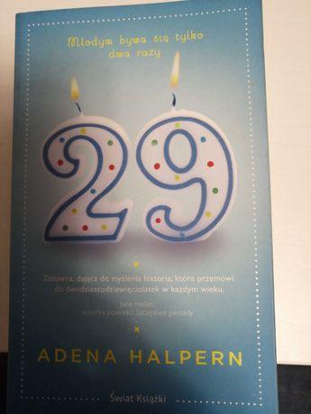 29, Adena Halpern