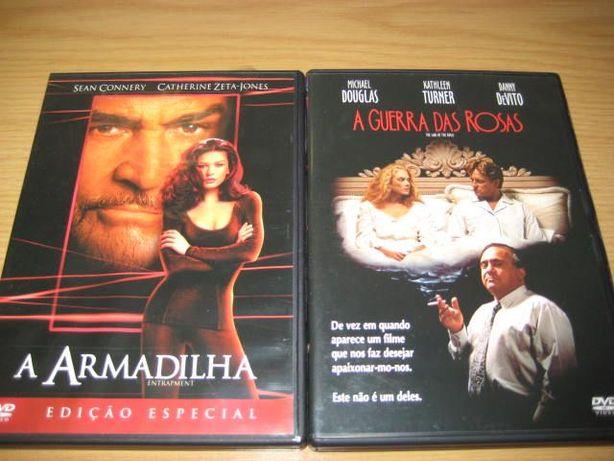 Vários DVD originais