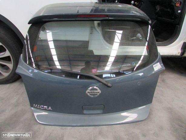 Mala Nissan Micra K13 do ano 2010