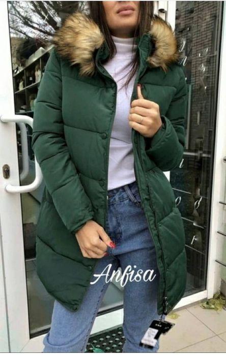 Продам куртку евро-зима Чернигов - изображение 1